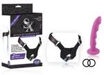 SX Advanced Harness Kit With Ai
