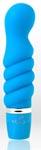 Astral TTYGS1 Twistty G-Spot Vibe - Neon Blue