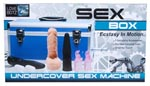 Sex Box Undercover Machine