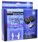 Taser Tag Electro Play Cuffs