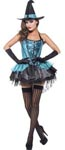 Fever Witch Devine Costume - Large