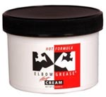 Elbow Grease Hot Cream 9 Oz.