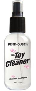 Brand Spankin' Toy Cleaner