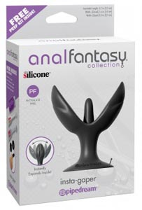 Anal Fantasy Collection - Insta-Gaper