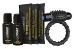 Optimale Ready, Set, Go! Kit For Men