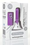 Sensuelle Remote Control Wireless Bullet - Purple
