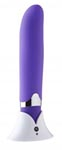 Sensuelle Curve 20 Function Vibe - Purple