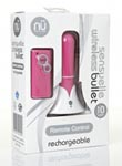 Sensuelle Remote Control Wireless Bullet - Pink