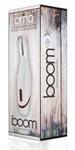 Boom Orna - White