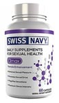 Swiss Navy Climax Female Enhancement - 60 Capsules