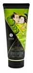 Kissable Massage Cream - Pear & Exotic Green Tea - 7 Fl. Oz. / 200 ml