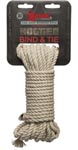Bond & Tie Hemp Bondage Rope - 30 Ft.