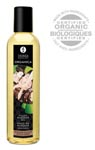 Kissable Massage Oil - Organica - Intoxicating Chocolate - 8.4 Fl. Oz.