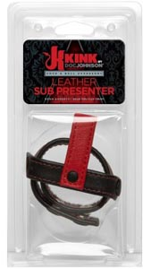 Leather Sub Presenter