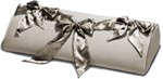 Liberator LoveArts Pillow - Velvish Champagne
