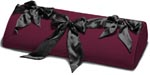 Liberator LoveArts Pillow - Velvish Merlot