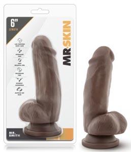 Mr. Skin - Mr. Smith 6