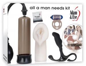 All A Man Needs Kit