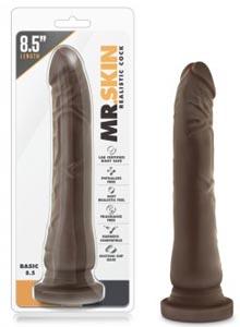Mr. Skin Basic 8.5 - Chocolate