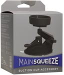 Main Squeeze - Suction Cup