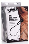 Ball Stretcher With Leash