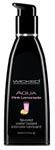 Aqua Pink Lemonade Flavored Water Based Lubricant - 2 Oz. / 60 ml