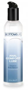 Bottoms Up Anal Comfort Lube - 6.3 Fl. Oz.