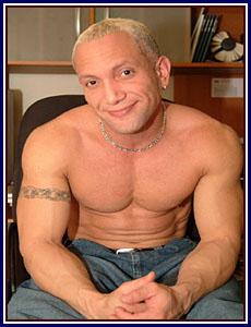 Porn Star Brett Rockman