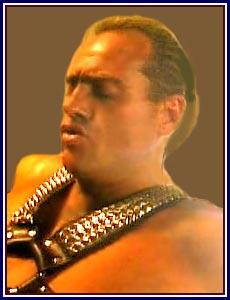 Porn Star Brian Surewood