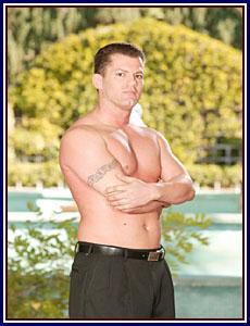 Porn Star Chris Cannon