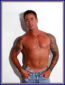 Porn Star Dale DaBone