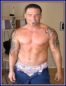 Porn Star Dick Delaware