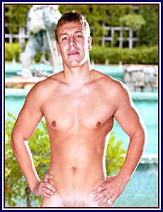 Porn Star Jay Huntington