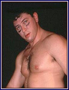 Porn Star John Strong