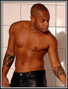 Porn Star Kid Jamaica