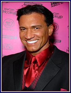 Porn Star Marco Banderas