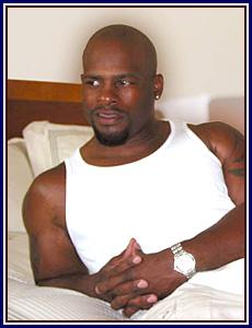 Porn Star Marcus