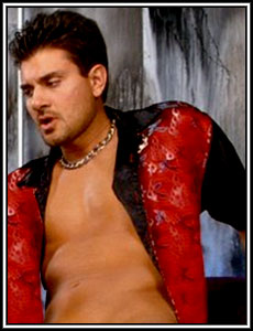 Porn Star Michael Stefano