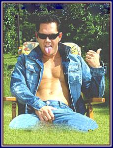 Porn Star Nacho Vidal