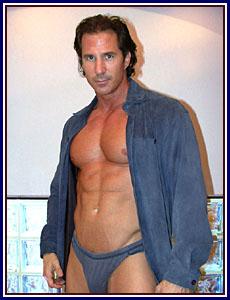 Porn Star Scott Styles