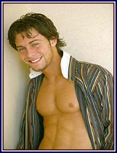 Porn Star Seth Gamble