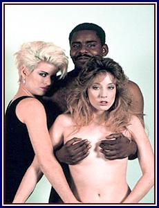 Porn Star Jack Baker