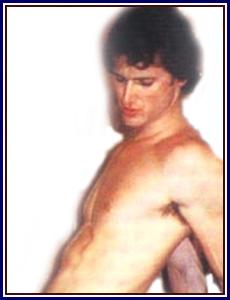 Porn Star Kevin James