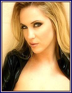 Porn Star A.J. Bailey