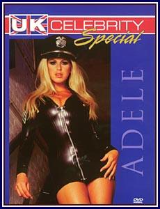 Porn Star Adele Stevens