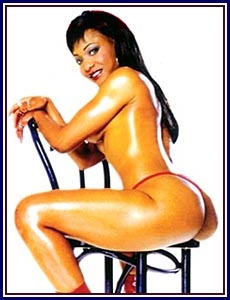 Porn Star Adina Jewel