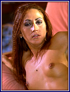 Porn Star Adriana Esteve