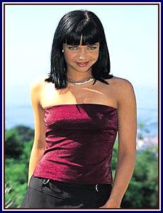 Porn Star Adrienne Klass