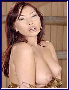 Porn Star Aisha Sun