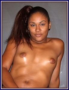 Porn Star Alayah Sashu